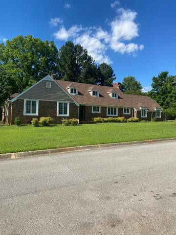2301 E Virginia Ave #1, Muscle Shoals, AL 35661 (MLS #430825) :: MarMac Real Estate