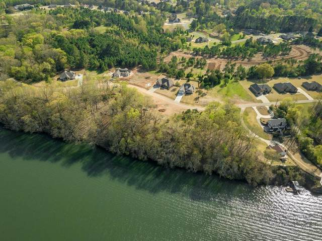 2046 Skypark Rd, Florence, AL 35634 (MLS #430845) :: MarMac Real Estate