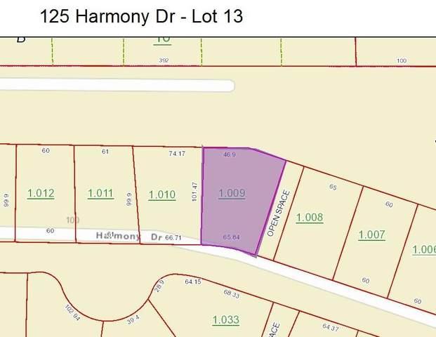 125 Harmony Dr #13, Tuscumbia, AL 35674 (MLS #430882) :: MarMac Real Estate
