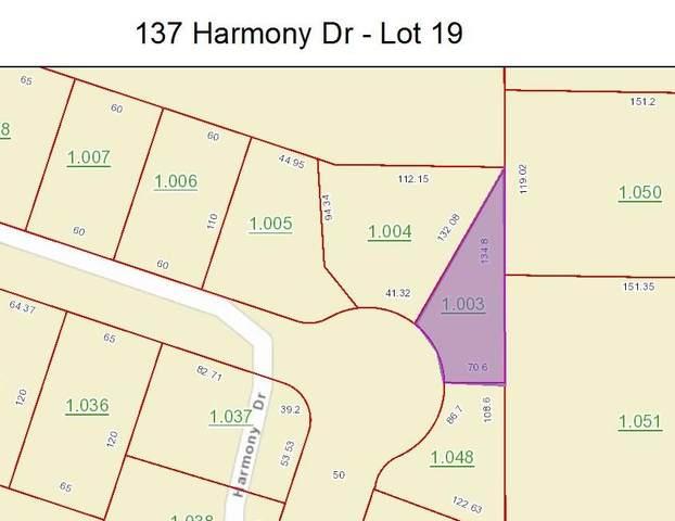 137 Harmony Dr #19, Tuscumbia, AL 35674 (MLS #430883) :: MarMac Real Estate