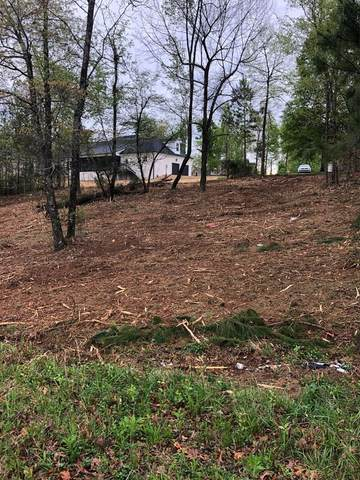 277 Plantation Cr, Killen, AL 35645 (MLS #430967) :: MarMac Real Estate
