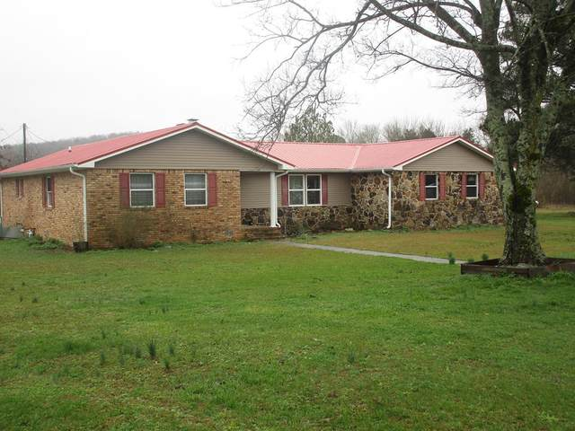 18966 Hwy 43, Russellville, AL 35654 (MLS #431015) :: MarMac Real Estate