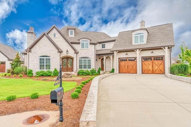 151 Ashley Dr, Tuscumbia, AL 35674 (MLS #431025) :: MarMac Real Estate