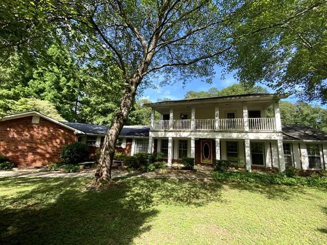 702 Copeland Cr, Red Bay, AL 35582 (MLS #431031) :: MarMac Real Estate