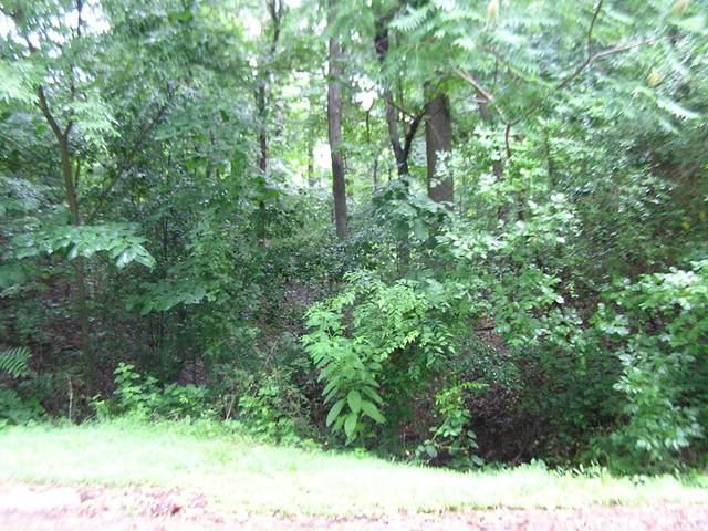 112, 114 Creekside Dr, Florence, AL 35630 (MLS #431048) :: MarMac Real Estate