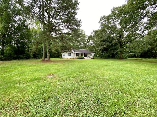 436 Cr 170, Moulton, AL 35650 (MLS #431063) :: MarMac Real Estate