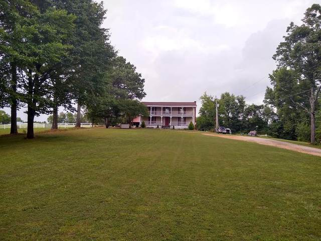 181 Rustic Village Dr, Rogersville, AL 35652 (MLS #431081) :: MarMac Real Estate