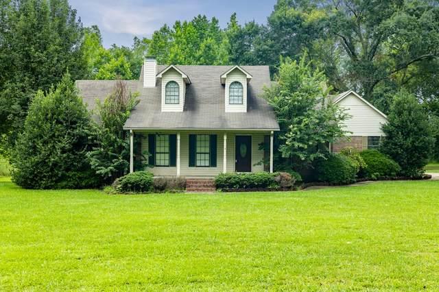 81 Cr 13, Florence, AL 35633 (MLS #431094) :: MarMac Real Estate