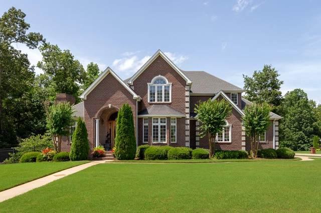 155 Stoney Creek Dr, Florence, AL 35633 (MLS #431098) :: MarMac Real Estate
