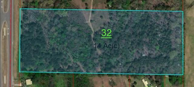 0 Hwy 43N, Killen, AL 35645 (MLS #431125) :: MarMac Real Estate
