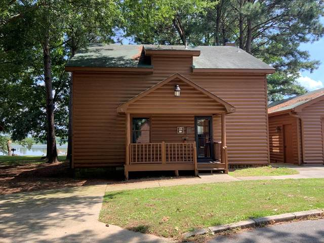 145 #105 Cr 314 #105, Town Creek, AL 35672 (MLS #431126) :: MarMac Real Estate