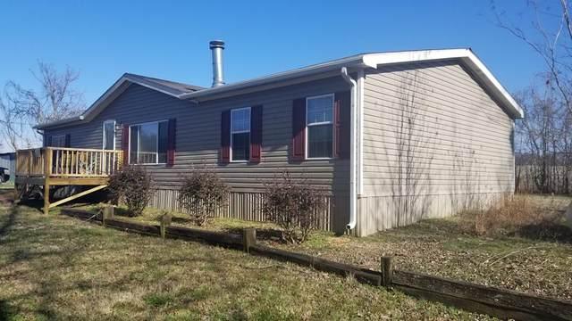 1045 Cr 411, Killen, AL 35645 (MLS #431133) :: MarMac Real Estate