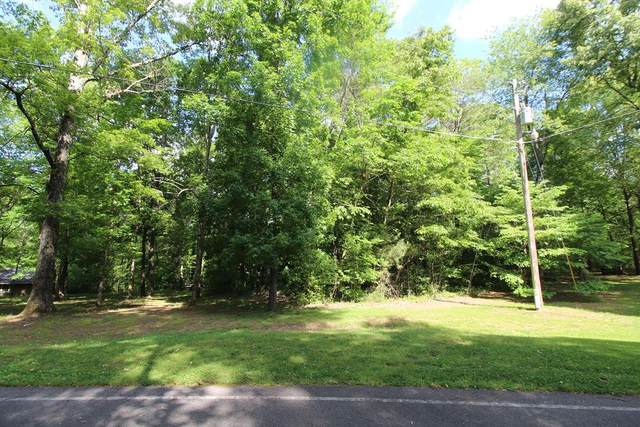134 Jennifer Cr, Rogersville, AL 35652 (MLS #431157) :: MarMac Real Estate