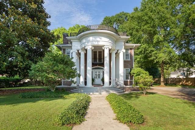 444 Wood Ave N, Florence, AL 35630 (MLS #431163) :: MarMac Real Estate