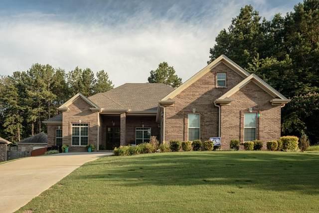 290 Koger St, Killen, AL 35645 (MLS #431165) :: MarMac Real Estate