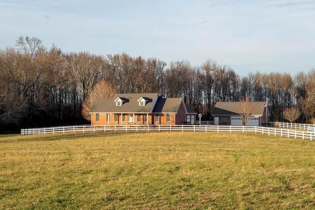 8875 Hwy 64, Lexington, AL 35648 (MLS #431184) :: MarMac Real Estate