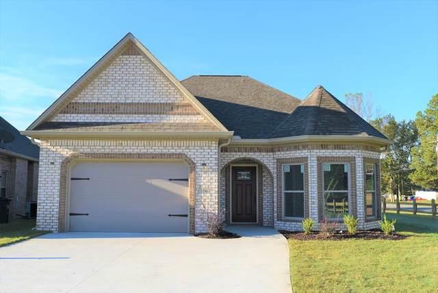 106 Cottage Ln, Florence, AL 35630 (MLS #431278) :: MarMac Real Estate