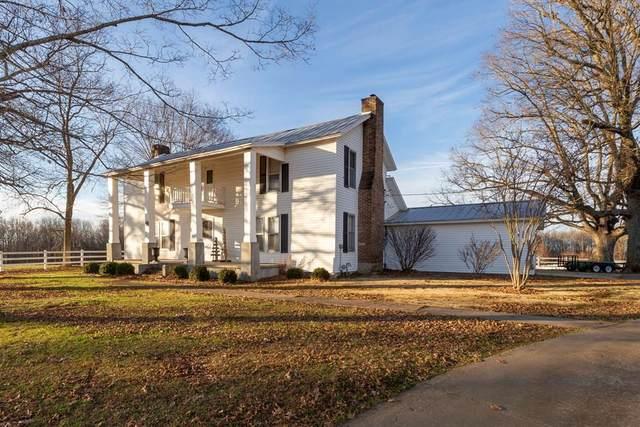 8881 Hwy 64, Lexington, AL 35648 (MLS #431300) :: MarMac Real Estate