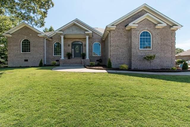 339 Plantation Cr, Killen, AL 35645 (MLS #431382) :: MarMac Real Estate