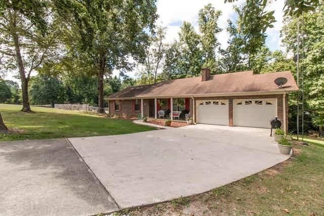 45 Cr 338, Killen, AL 35645 (MLS #431388) :: MarMac Real Estate