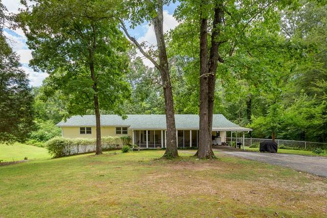 1825 Hwy 43, Killen, AL 35645 (MLS #431423) :: MarMac Real Estate