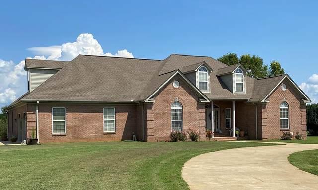 3445 Kolbe Lane, Florence, AL 35634 (MLS #431485) :: MarMac Real Estate