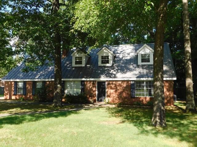 218 Birch Run, Florence, AL 35633 (MLS #431487) :: MarMac Real Estate