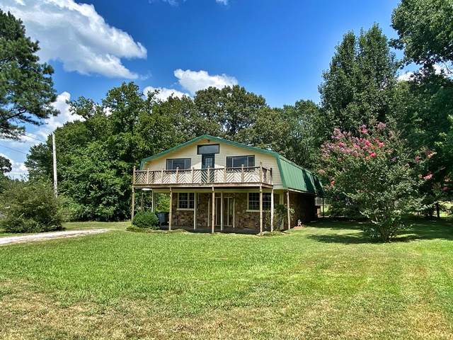 734 Cr 323, Florence, AL 35634 (MLS #431537) :: MarMac Real Estate