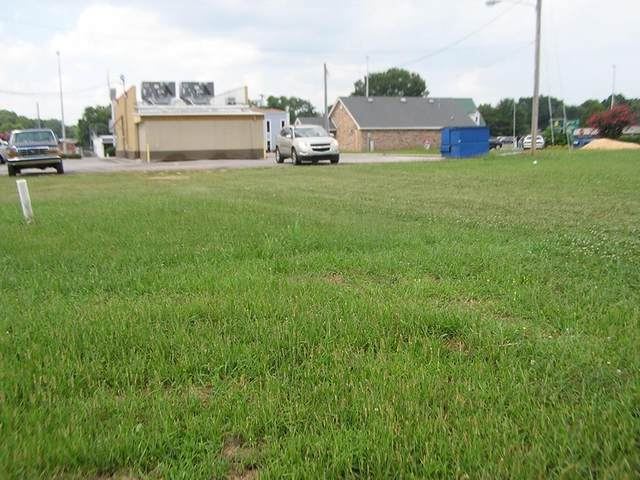 01 State St, Muscle Shoals, AL 35661 (MLS #431568) :: MarMac Real Estate