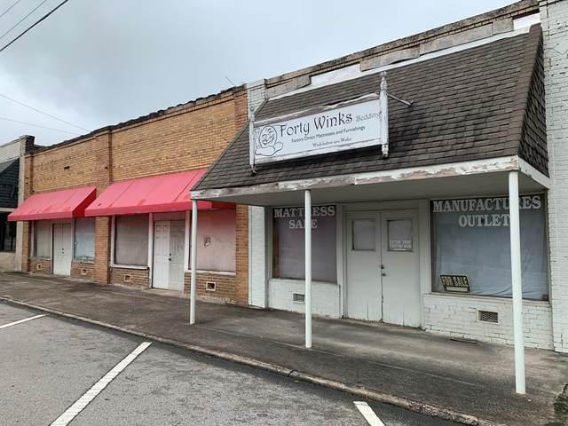3483 Broad St, Phil Campbell, AL 35581 (MLS #431608) :: MarMac Real Estate