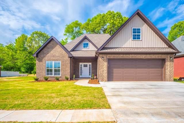 208 Rolling Brook Dr, Rogersville, AL 35652 (MLS #431642) :: MarMac Real Estate