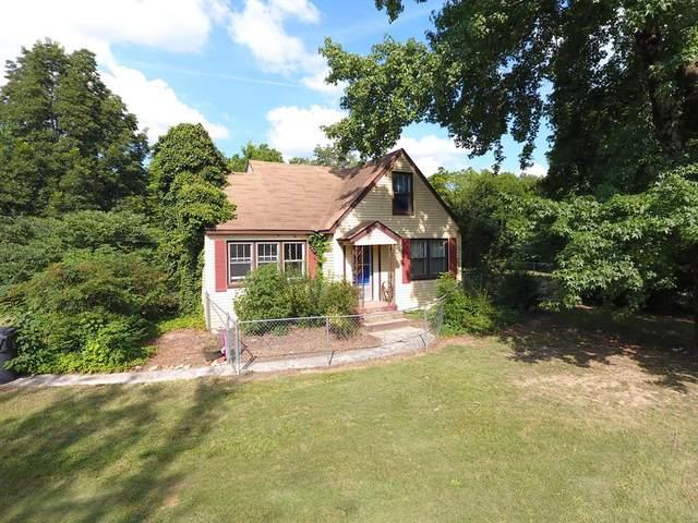 5328 Broad St, Phil Campbell, AL 35581 (MLS #431672) :: MarMac Real Estate