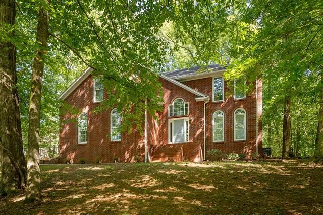 262 Creekside Dr, Florence, AL 35630 (MLS #431706) :: MarMac Real Estate