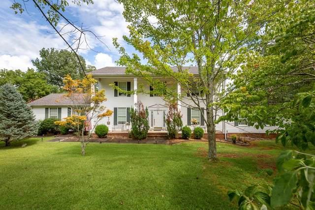 2000 Wilson Blvd, Russellville, AL 35653 (MLS #431718) :: MarMac Real Estate