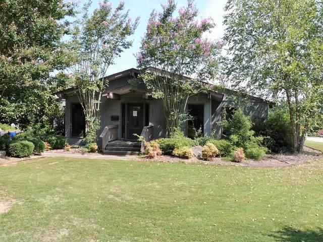 1905 Bruin Dr, Florence, AL 35630 (MLS #431751) :: MarMac Real Estate