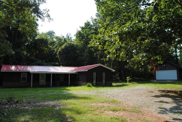 1213 Barnett Rd, Rogersville, AL 35652 (MLS #431825) :: MarMac Real Estate