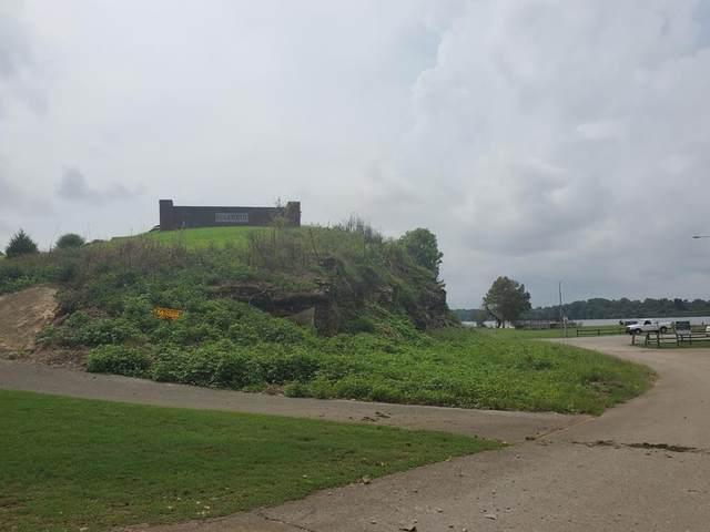 Lot 3 Ridge Point Dr, Sheffield, AL 35660 (MLS #155801) :: MarMac Real Estate