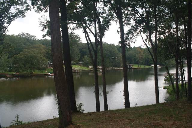 00 Wilson Lake Shores, Muscle Shoals, AL 35661 (MLS #431835) :: MarMac Real Estate