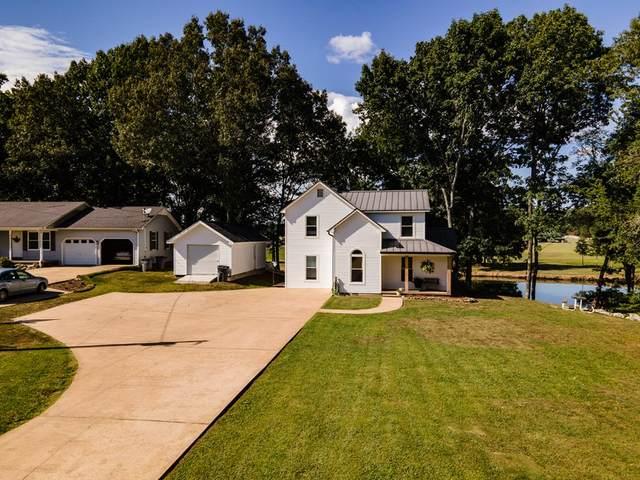 385 Cr 416, Killen, AL 34645 (MLS #431881) :: MarMac Real Estate
