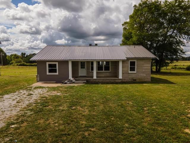 964 Cr 497, Lexington, AL 35648 (MLS #431895) :: MarMac Real Estate