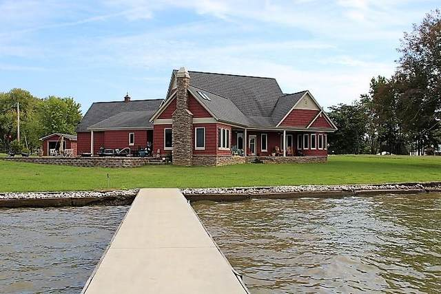 72 Lake St, Killen, AL 35645 (MLS #431907) :: MarMac Real Estate