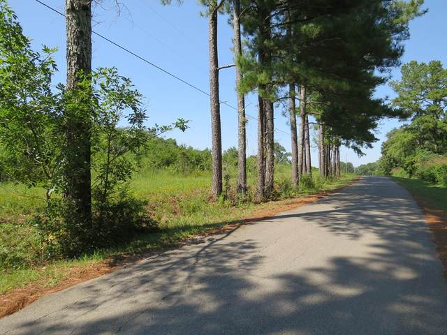199 Mustang Dr, Russellville, AL 35654 (MLS #431909) :: MarMac Real Estate