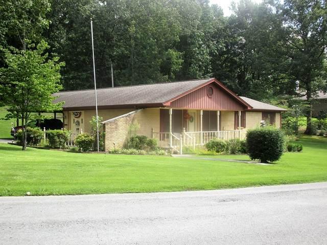 139 Julie St, Russellville, AL 35653 (MLS #431923) :: MarMac Real Estate