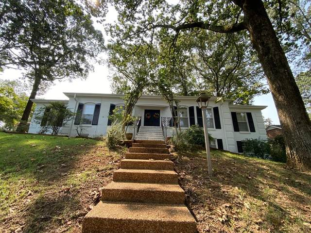 207 Sequoia Blvd N, Florence, AL 35630 (MLS #431933) :: MarMac Real Estate