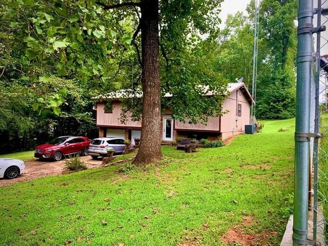 38 Hike Dr, Florence, AL 35633 (MLS #431935) :: MarMac Real Estate