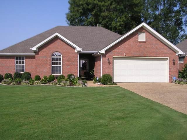 213 Woodcrest Dr, Florence, AL 35630 (MLS #431938) :: MarMac Real Estate