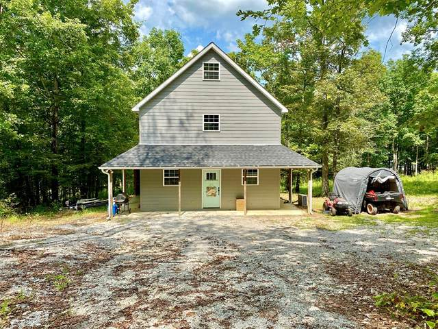 570 Grissom Ln, Russellville, AL 35653 (MLS #431964) :: MarMac Real Estate