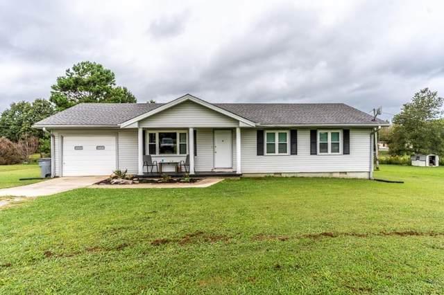 5209 Hwy 101, Rogersville, AL 35652 (MLS #431984) :: MarMac Real Estate