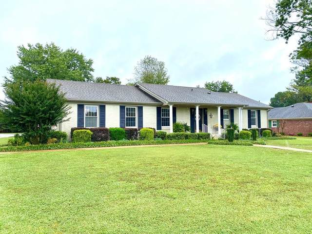 2210 Finley Dr, Florence, AL 35630 (MLS #431987) :: MarMac Real Estate
