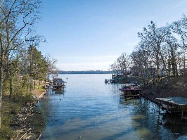 Lot 4 Holland Dr, Killen, AL 35645 (MLS #431993) :: MarMac Real Estate